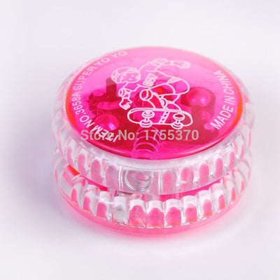 High Speed Luminous Flashing YoYo