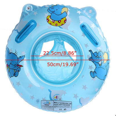 Baby Seat Swimming Inflatable Ring