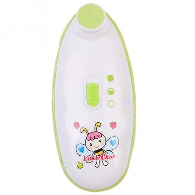 Baby Electric Nail Trimmer