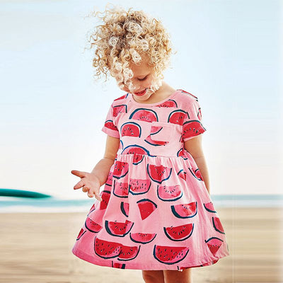100% Cotton Summer Dress
