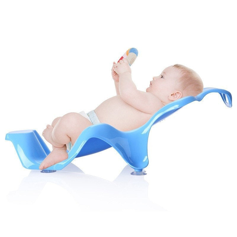 Newborn Bathing Security Seat - Momeaz