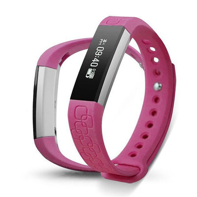 *Limited Offer* DayFit 2.0 Heart Rate Fitness Smartband - by EPIKTEC - FitShopPro.com - 7