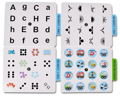 Pair Board Game for Children