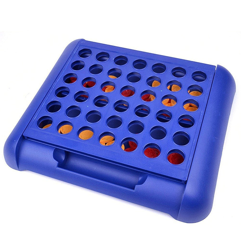 Connect Four In A Row 4 In A Line Board Game Kids Children Fun Educational To Fc