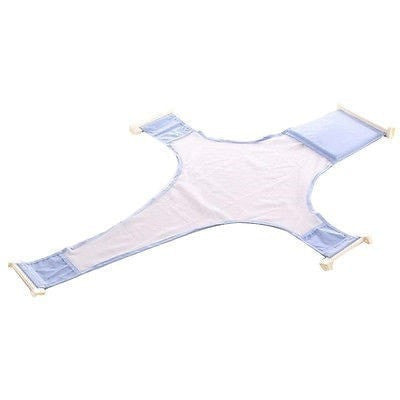 Cotton Adjustable Baby Bathing Support