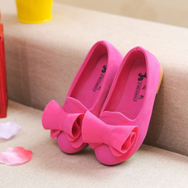 Fashion Princess Girls Shoes