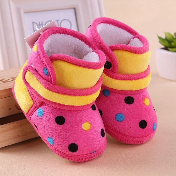 Baby Booties Slippers