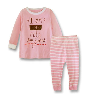 Children Super Cute Sleepwear