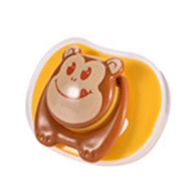 Animal Cartoon Silicone Pacifier