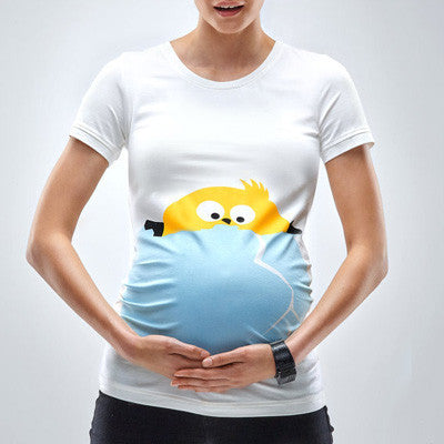 Cool Pregnancy T-Shirt
