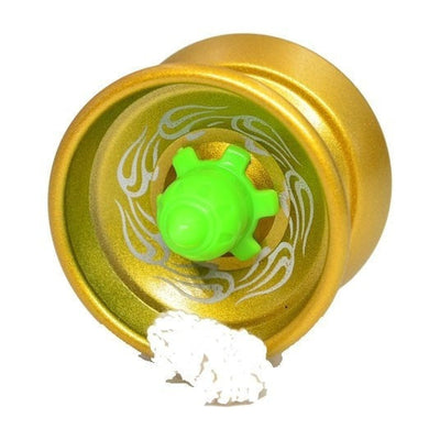 Cool Aluminum High Speed Professional YoYo