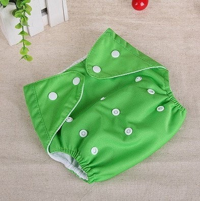 Reusable Baby Cloth Diapers Winter Summer Version