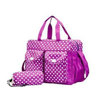 Fashion Diaper Bag For Maternity