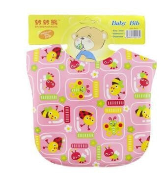 EVA Durable Kids Waterproof Apron Cartoon
