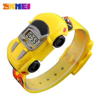 Cart Kids Wristwatches