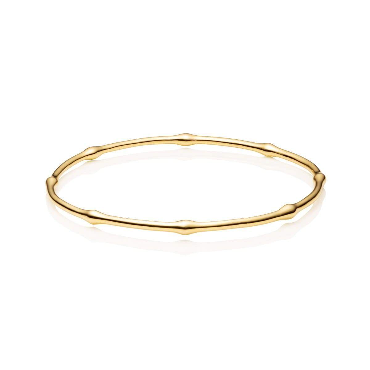 Athena Bangle (Gold)