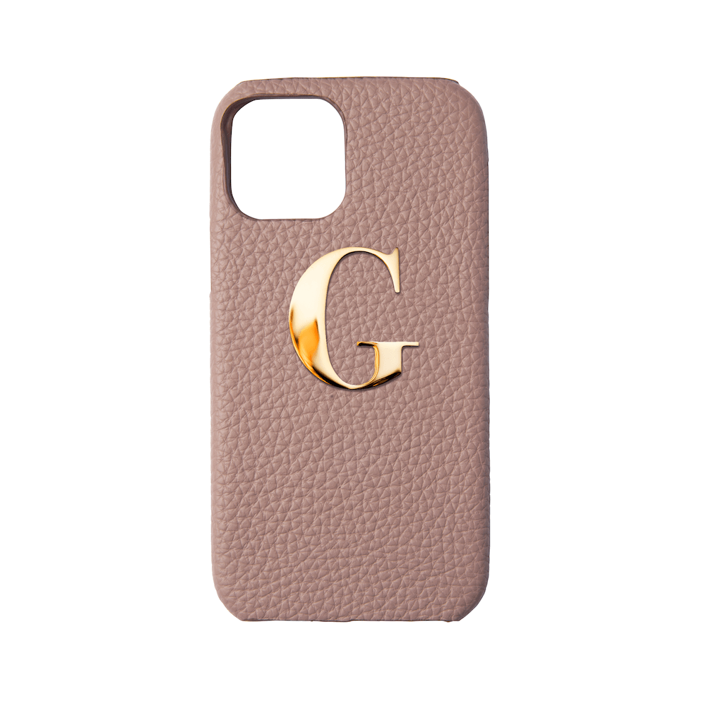 Mauve Phone Case (iPhone 12 Pro)