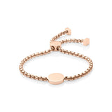 Luna Armband (Rose Gold)