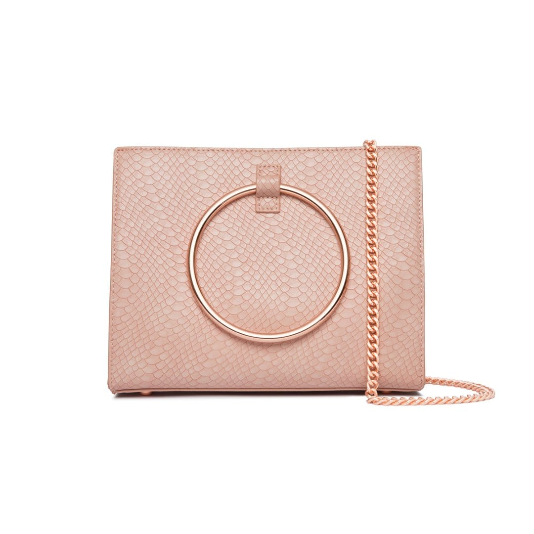 Moda Handtasche (Carnation Pink/Rose Gold)