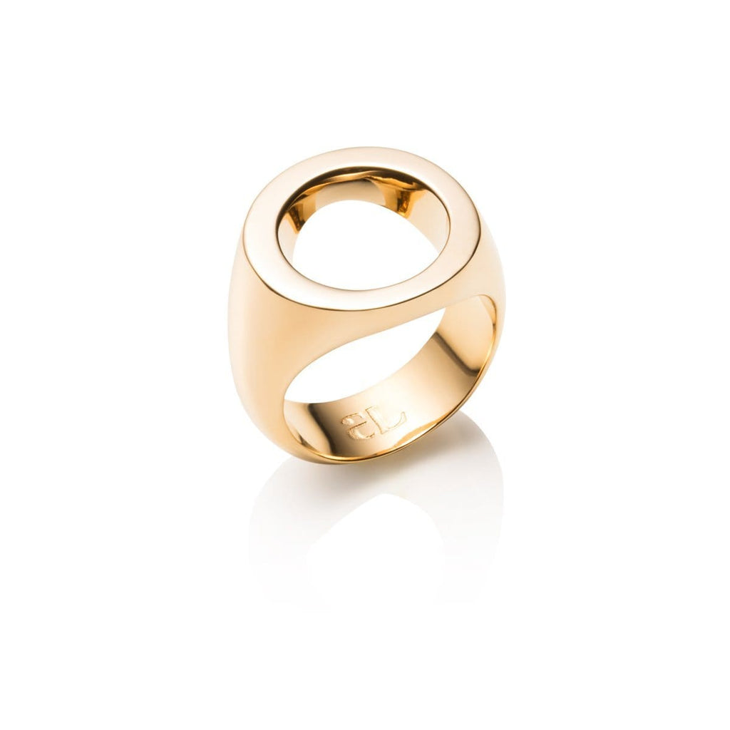 Luna Ring (Gold)
