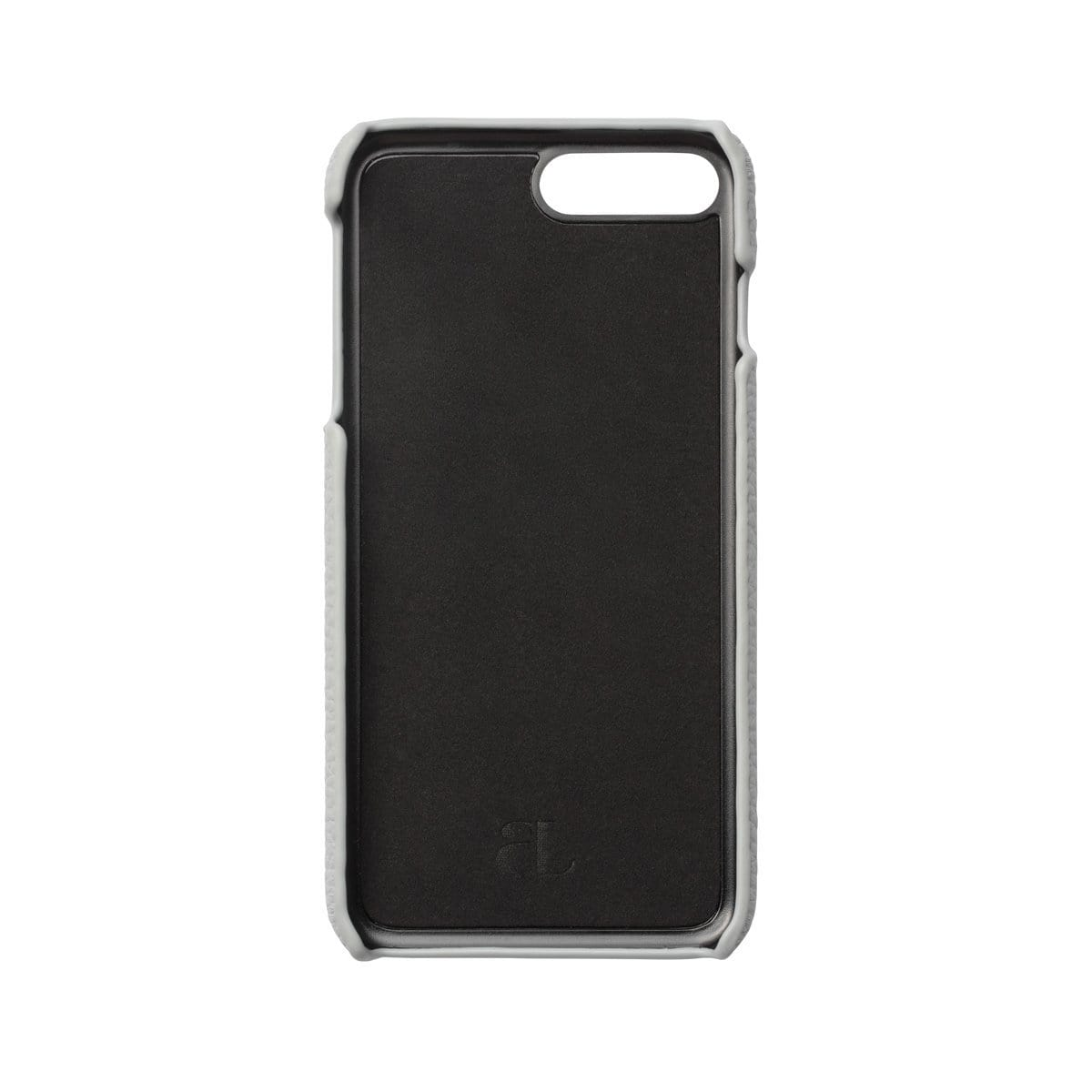 Light Grey Phone Case (7 Plus/8 Plus)