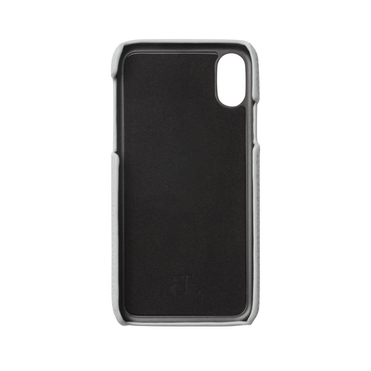 Light Grey Phone Case (X/XS)