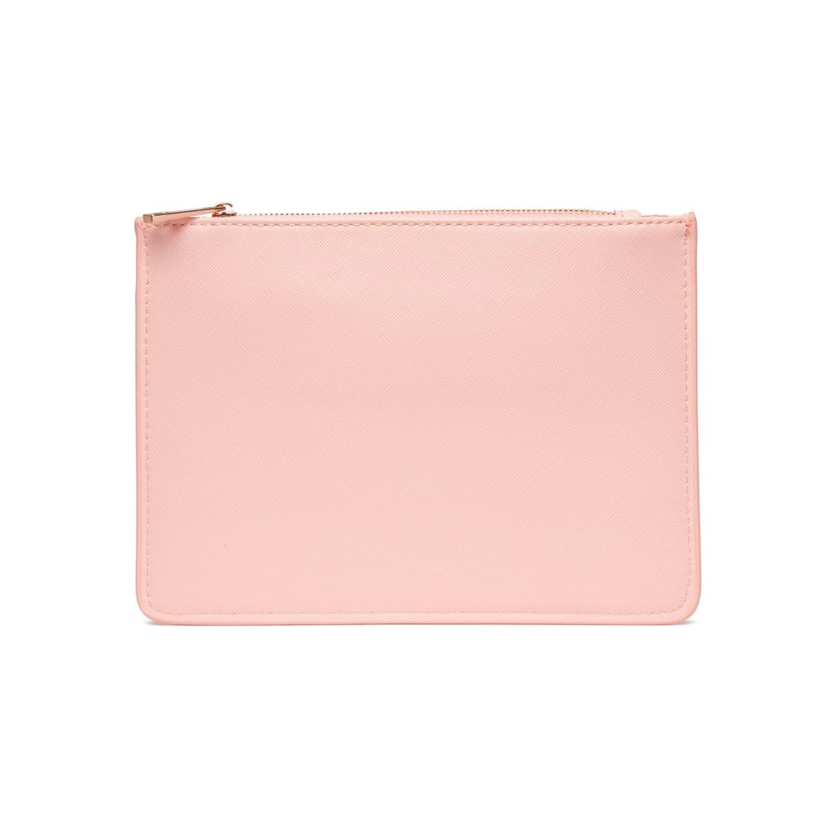 Rose Quartz Sienna Clutch
