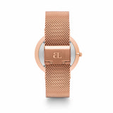 Rose Gold Mella 40 Mesh (Rose/Rose)