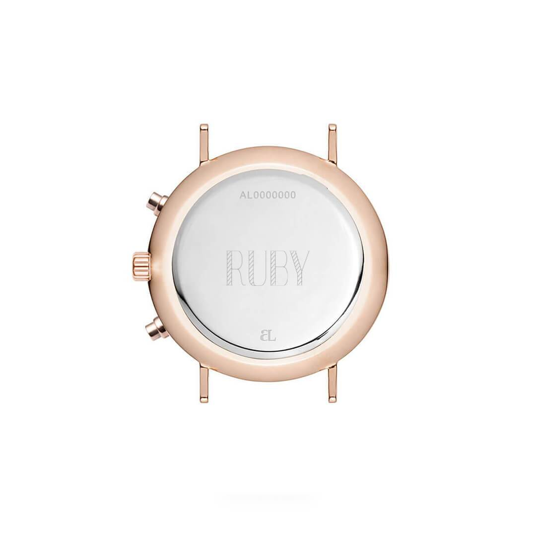 Blush Pearl Link Nueva & Little Luxe Gift Set