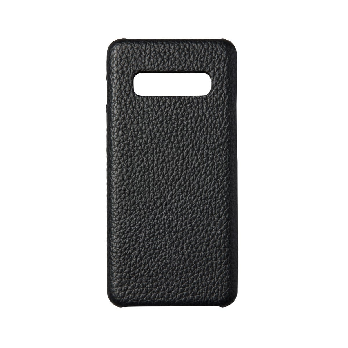 Jet Black Phone Case (Samsung 10)