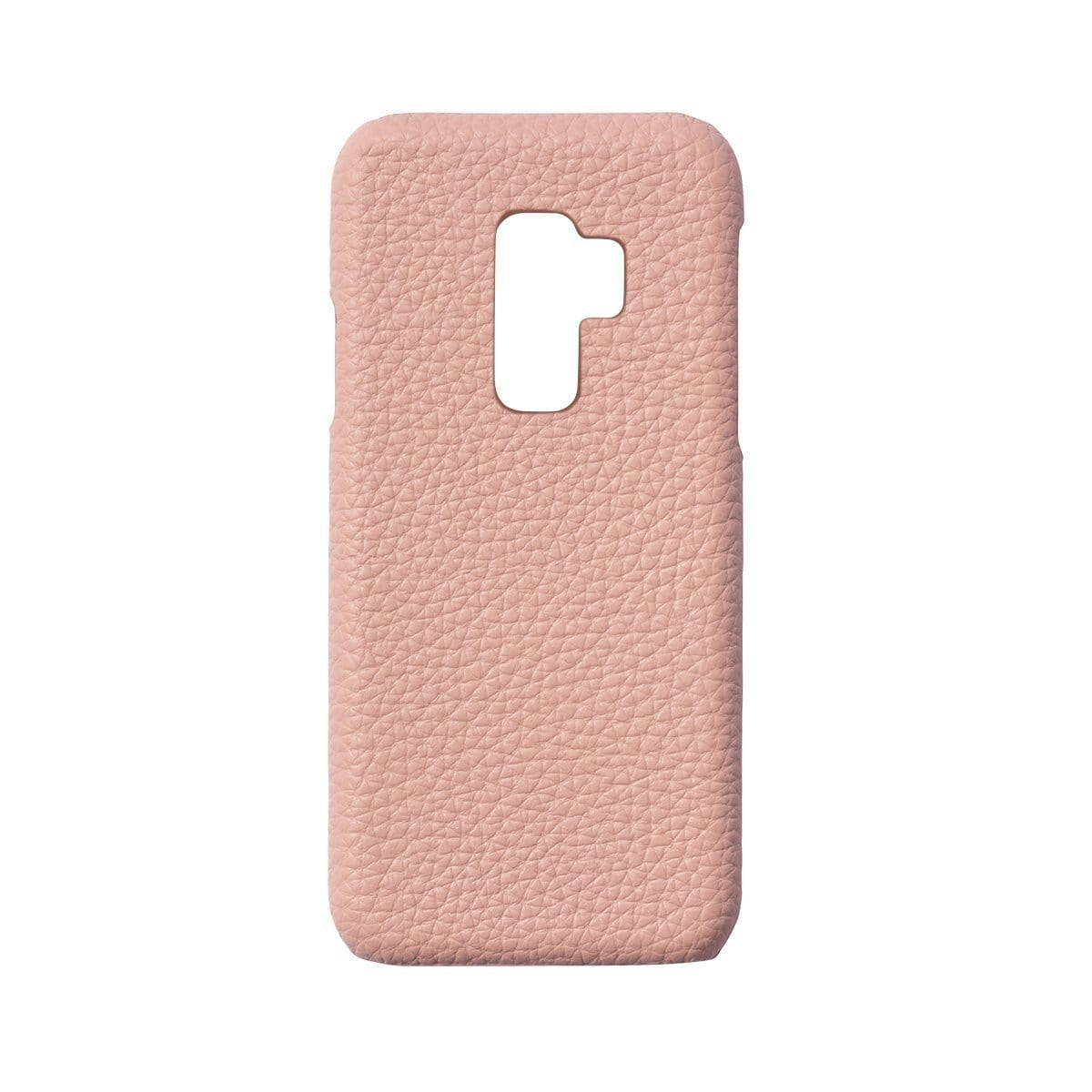 Blush Pink Phone Case (Samsung 9+)