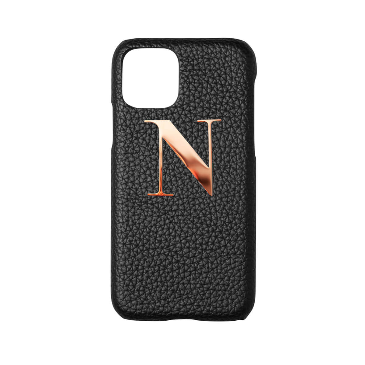 Jet Black Phone Case (iPhone 11 Pro)