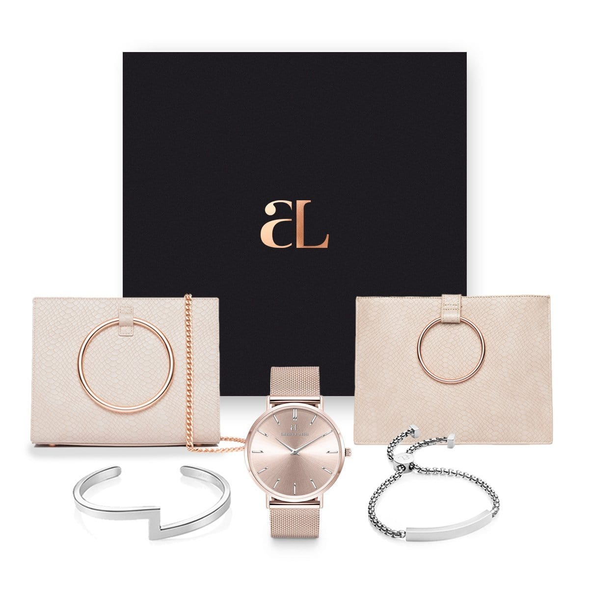 Blush Lover's Set (PERSONALISIER MICH)