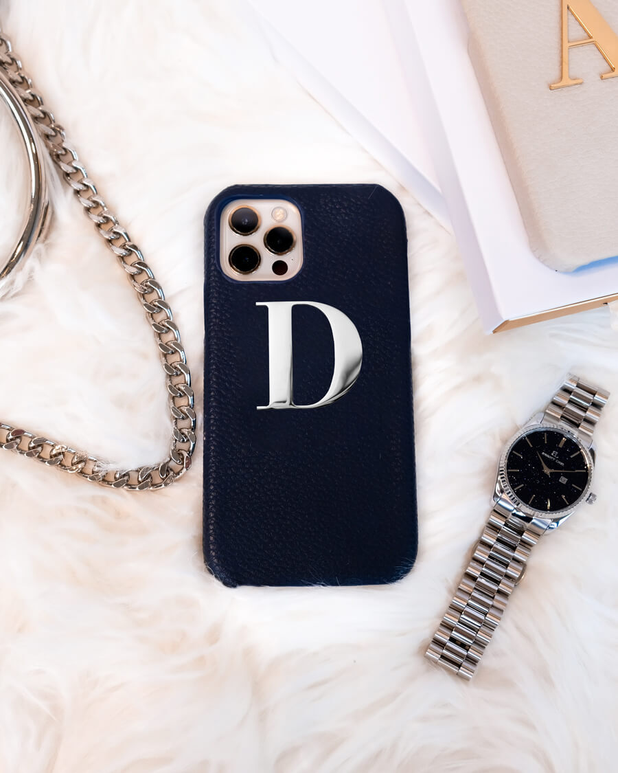 Midnight Blue Phone Case (iPhone 11)