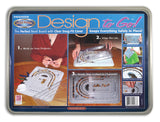 Design To Go, Bead Board (11.5x15.5x1in)