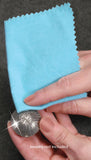 World's Best Jewelry Polishing Cloth