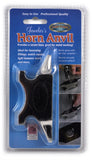 Horn Anvil Metal Forming Jewelry Tool With Secure Base
