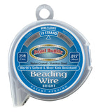21 Strand 015 25Ft Wire
