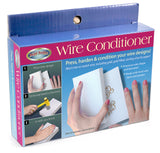 Wire Conditioner For Gold, Silver And Copper