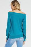 Buy Brushed Hacci Sweater for 18.99 USD!