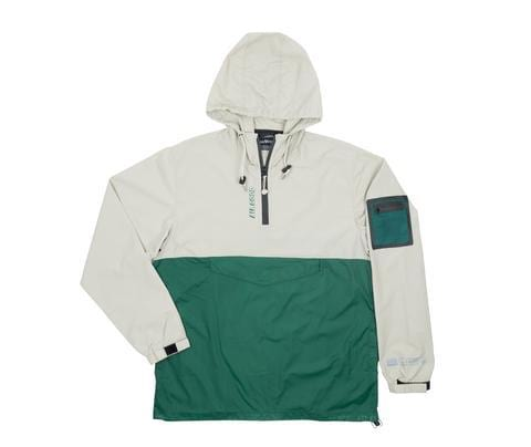 All Good Bocana Rooted Anorak Jacket