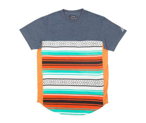 All Good Baja Cut Tee