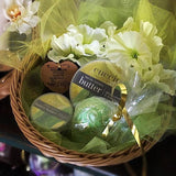 Cuccio Body Butter Gift Basket