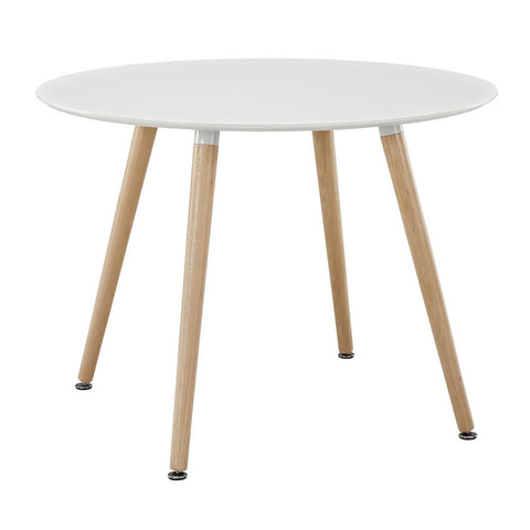 Adriana Round Restaurant Table