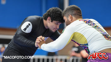 ADCC National Titles 2019