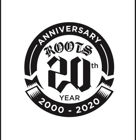 Roots bjj collaboration