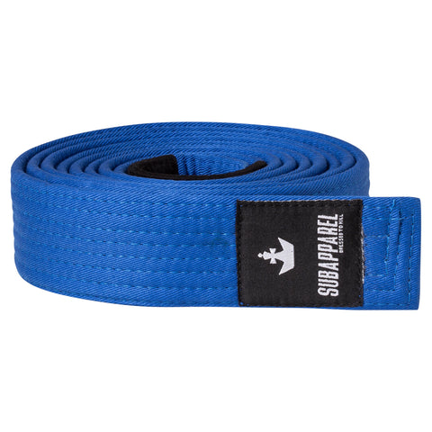 BJJ BELT (BLUE) - Sub Apparel