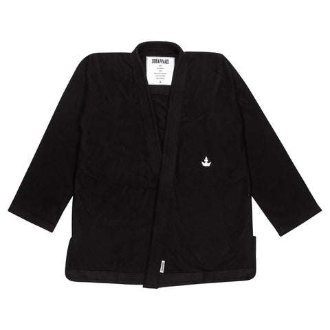 MINIMO (BLACK) BJJ GI - Sub Apparel