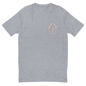 lever and fulcrum tee - Sub Apparel