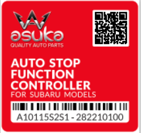Auto Stop Function Controller